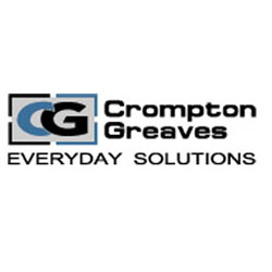 Crompton Greaves old logo