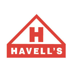 Havells old logo