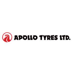Apollo Tyres old logo