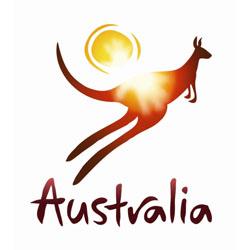Brand Australia old logo