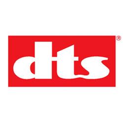 dts old logo