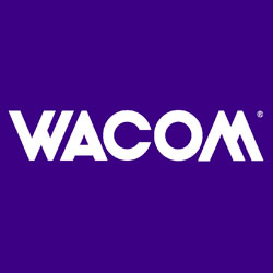 Wacom old logo