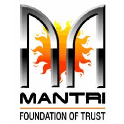 mantri old logo