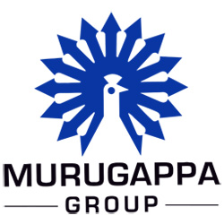 murugappa old logo