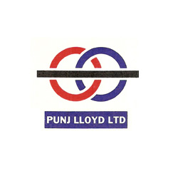punj lloyd old logo