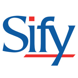 sify old logo