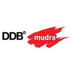 mudra ddb logo