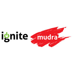 mudra ignite logo