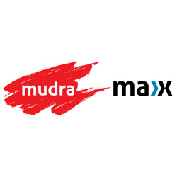 mudra max logo