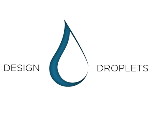 design droplets