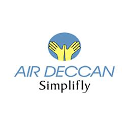 air deccan logo