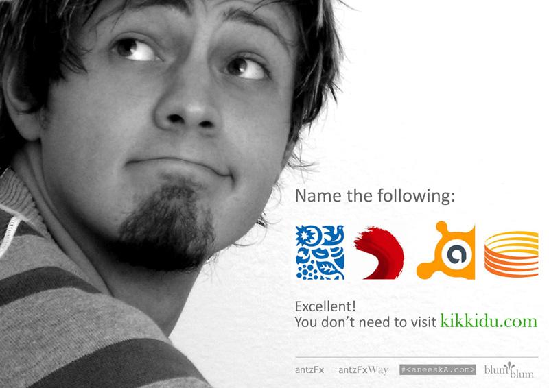 kiKKidu.com Teaser