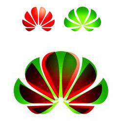pankajakasthuri huawei logo comparison
