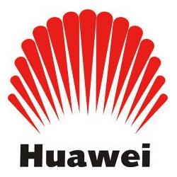Huwei old logo