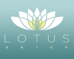 lotus salon logo