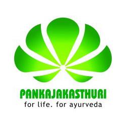 pankajakasthuri logo