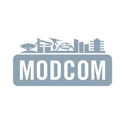 modcom logo