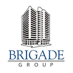 old brigade logo