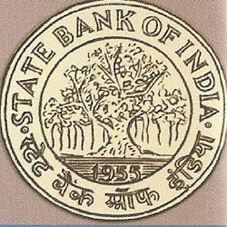 old sbi logo