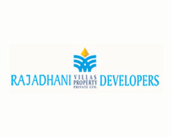 Rajadhani Developers logo