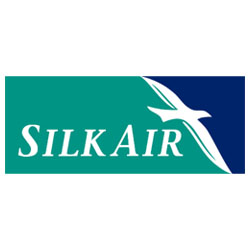 silkair logo