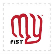 my fist 215
